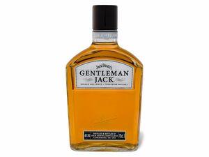 Jack Daniel's Tennessee Whiskey Gentleman Jack 40% Vol