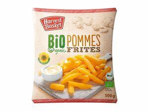 Bio-Pommes Frites