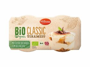 Bio-Tiramisu Classic