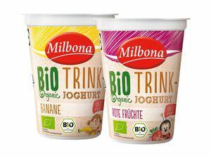 Bio-Trinkjoghurt