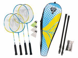 """Talbot-Torro Badminton Set """"Family"""""""