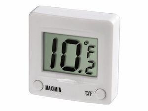 Xavax Kühl-/Gefrierschrankthermometer, digital