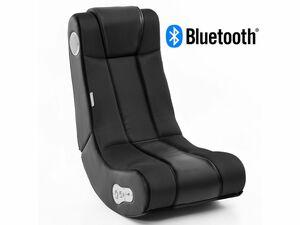Wohnling Soundchair InGamer mit Bluetooth