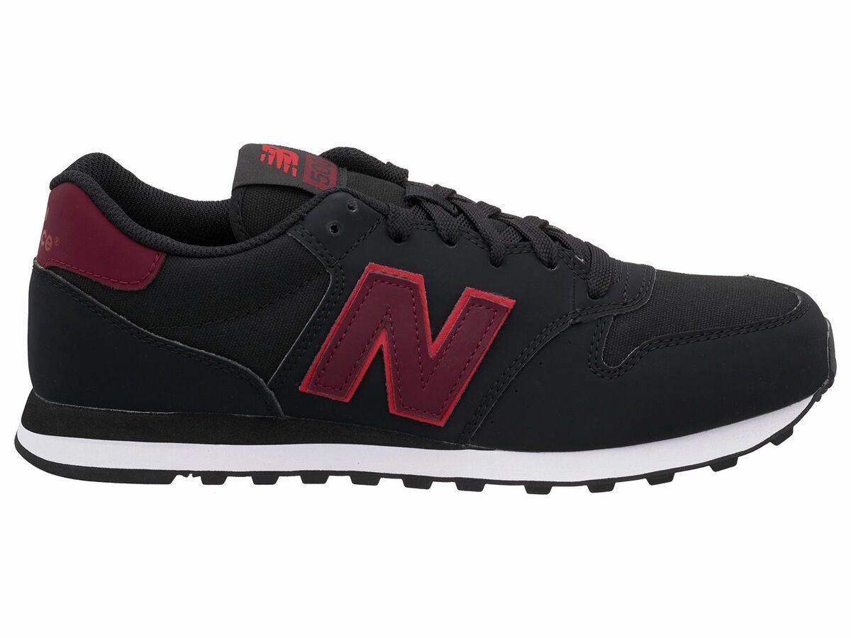 Bild 2 von New Balance Herren Sneaker 500