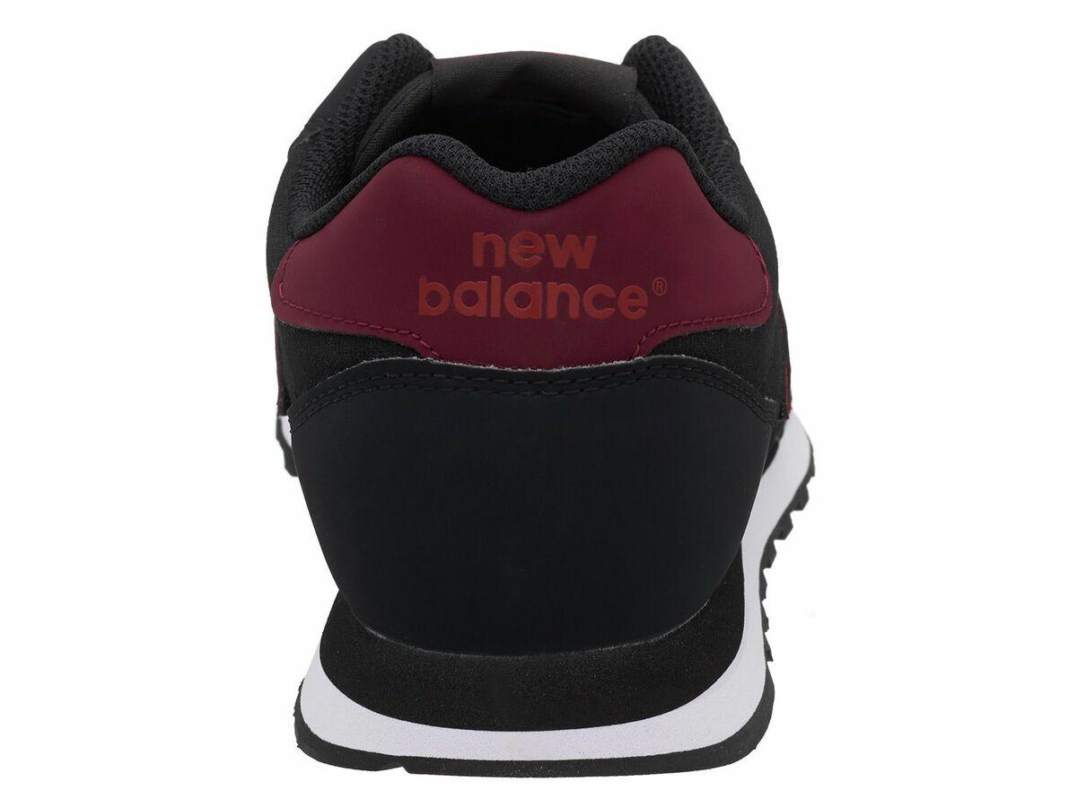 Bild 5 von New Balance Herren Sneaker 500