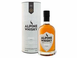 Pfanner Alpine Whisky 43% Vol