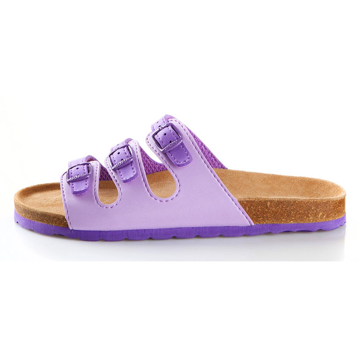 Bild 2 von BioFun Relaxing Footwear Tieffußbett-Pantoletten