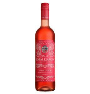 Casal Garcia Rosé Vinho Verde DOC, 0,75l