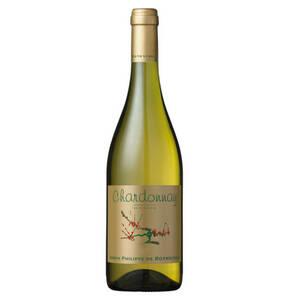 Baron Philippe de Rothschild Chardonnay Les Cépages Vin de Pays d'Oc weiß 2018, 0,75l