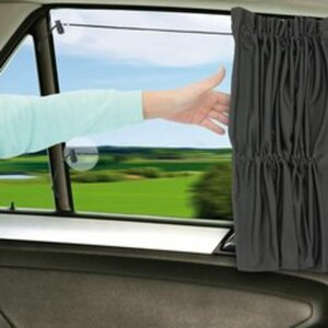 Diago - Slide & Shade Auto-Sonnenschutz