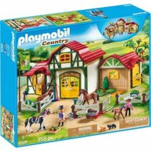 PLAYMOBIL - 6926 Großer Reiterhof