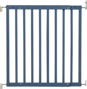 badabulle Holz Türschutzgitter Blau
