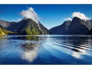 Neuseeland – Große Rundreise