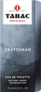 Tabac Eau de Toilette Craftsman