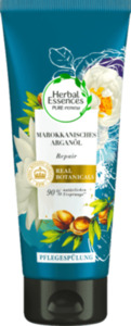 Herbal Essences Pflegespülung Repair Marokkanisches Arganöl