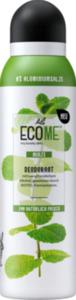 ECOME Deo Spray Deodorant Minze