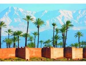 Marokko – Rundreise & Baden