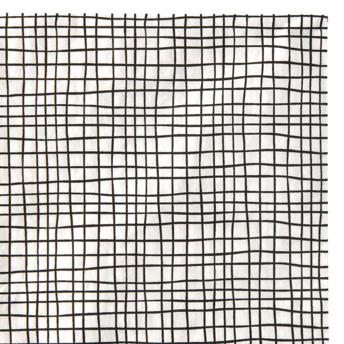 Bild 3 von 20 Servietten im Streifen-Look