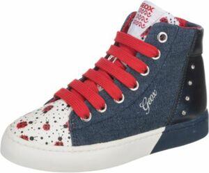 Sneakers High CIAK blau Gr. 30 Mädchen Kinder