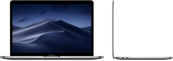 Apple MacBook Pro 13´´ (MUHN2D/A) space grau
