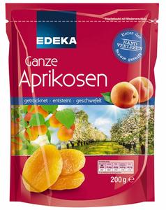 EDEKA Ganze Aprikosen getrocknet 200 g