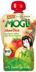 Damia Demeter Mogli Moothie Apfel-Banane-Erdbeere 100 g