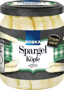 EDEKA Spargelköpfe 180 g