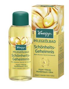 Kneipp Pflegeölbad Schönheits-Geheimnis 100 ml