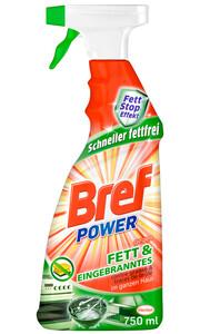 Bref Power Fett & Eingebranntes 750 ml