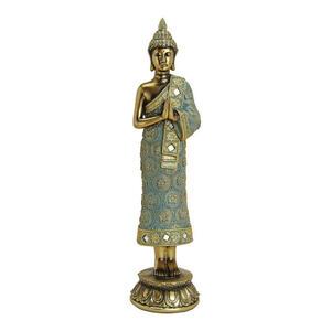 XXXL BUDDHA, Gold