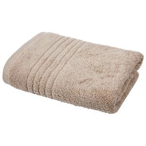 Handtuch KRONBORG® Premium (50x100, taupe)