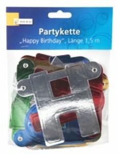 Partykett