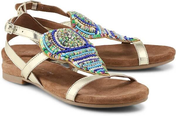Jetzt im Sale » Sandalen günstig kaufen & sparen   gebrüder götz