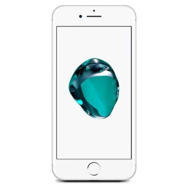 "APPLE iPhone 7 Smartphone, 11,94 cm (4,7"") Retina HD Display, 128 GB Speicher, A10 Fusion Chip, LTE, Touch ID, generalüberholt"