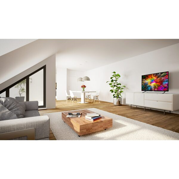 MEDION LIFE® X17034, Smart-TV, 123,2 cm (49''), UHD, DTS Sound, PVR ready, Bluetooth®, Netflix
