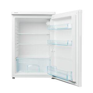 MEDION Kühlschrank MD 13854 mit 130 L, Energieeffizienzklasse A++, wechselbarer Türanschlag, höhenverstellbare Füße