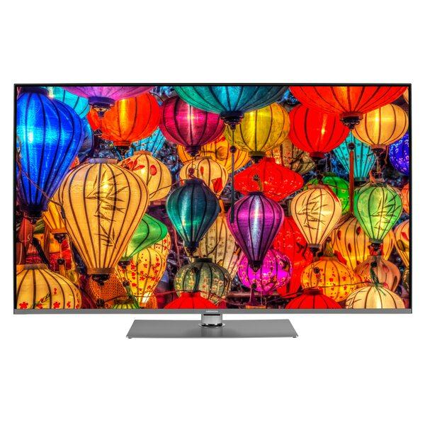 MEDION Sparpaket LIFE® S16599 163,9 cm (65'') Smart-TV, Bluetooth, PVR ready, Netflix, Dolby Vision + Saugroboter mit intelligenter Navigation MD 18318