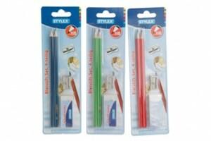 Bleistiftset