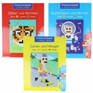 Schul-, Lernbuch