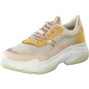 s.Oliver Plateau Sneaker Damen rosa