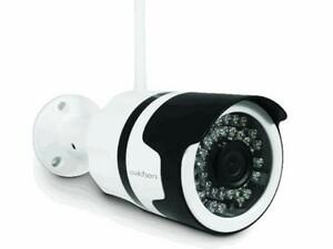 Avidsen WLAN-IP Kamera 720p | B-Ware – der Artikel ist neu – Verpackung beschädigt – volle gesetzliche Gewährleistung