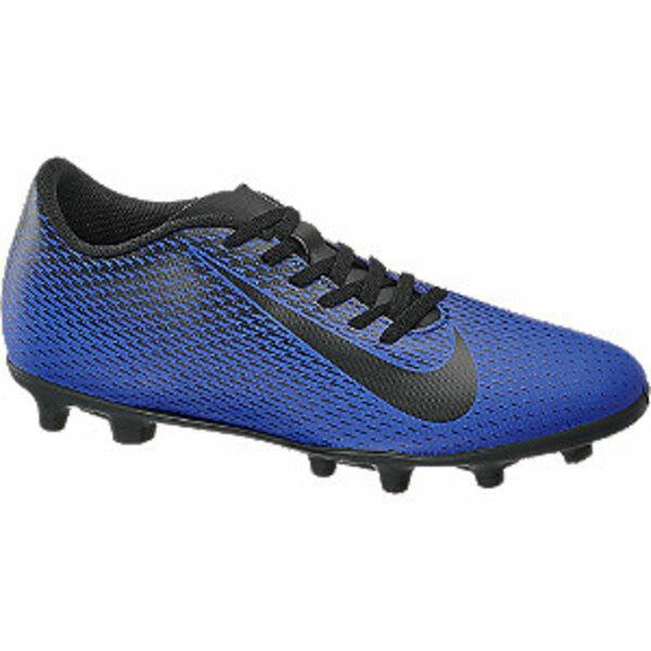 Fußballschuh Bravata von NIKE in blau DEICHMANN