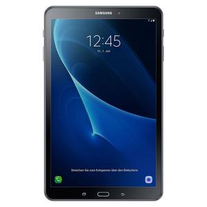 """Samsung Galaxy Tab A T585N (2016) LTE Tablet Schwarz, 10.1"""" WUXGA Display, Octa-Core, 2GB RAM, 32GB Speicher, 8MP, Android 6.0"""