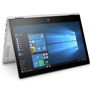 "HP EliteBook x360 1030 G2 Z2W63EA 13,3"" Full HD Touch, Intel Core i5-7200U, 8GB, 256GB SSD, Win10 Pro"