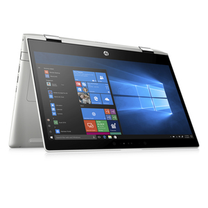 "HP ProBook x360 440 G1 4QW72EA 14"" FHD IPS Touch, Intel Core i5-8250U Quad-Core, 16GB DDR4, 512GB SSD, MX130, Win10 Pro"