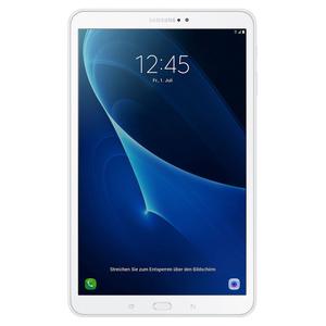 """Samsung Galaxy Tab A T585N (2016) LTE Weiß, 10.1"""" WUXGA Display, Octa-Core, 2GB RAM, 32GB Speicher, Android 6.0"""