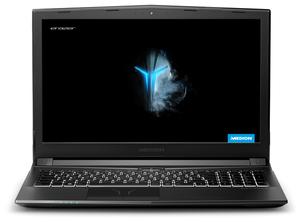 "Medion Erazer P6705 15,6"" Full HD IPS, Intel Core i7-8750H, 16GB DDR4, 1000GB + 512GB SSD, GeForce GTX 1050 Ti, Windwos 10"