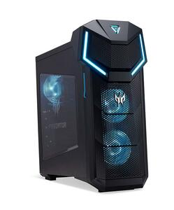 Acer Predator Orion 5000 Intel i7-8700, 16GB RAM, 256GB SSD + 1TB HDD, NVIDIA GeForce RTX 2080, oOS