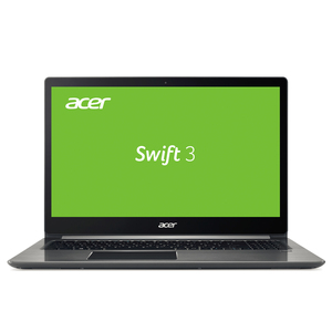 "Acer Swift 3 (SF315-41-R7PE) 15"" Full-HD IPS AMD Ryzen™ 5 2500U 8GB DDR4 256GB SSD Aluminium Unibody"