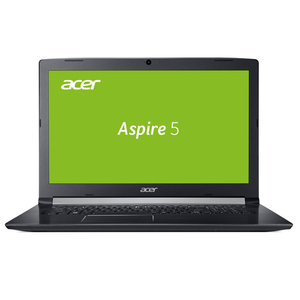 """Acer Aspire 5 (A517-51G-56NQ) 17,3"""" Full HD, Core™ i5-8250U, 8GB RAM, 128GB SSD + 1000GB HDD, GeForce MX130, Linux"""